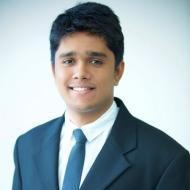 Sparsh Johari Digital Marketing trainer in Mumbai