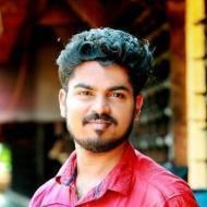 Praneeth Pramod BTech Tuition trainer in Thiruvananthapuram
