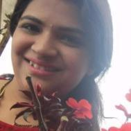 Sakhi A. Class I-V Tuition trainer in Delhi