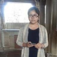 Bithi M. Class 7 Tuition trainer in Midnapore