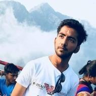 Jatin Gupta Class 12 Tuition trainer in Sonipat