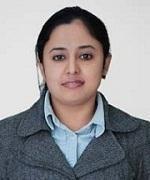 Sunaina S. BTech Tuition trainer in Chandigarh