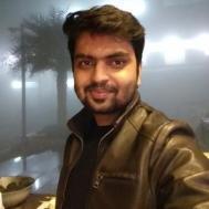 Rajat Jain Class 8 Tuition trainer in Noida