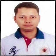 Jayesh Chaudhari Class 10 trainer in Thane