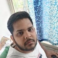 Prasun Kumar Class 12 Tuition trainer in Bangalore