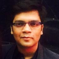 Rajesh Ranjan SAP trainer in Bangalore
