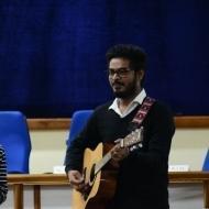 Manoj Kumar Guitar trainer in Delhi