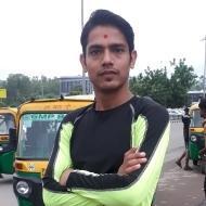 Pawan Kumar Class 10 trainer in Delhi