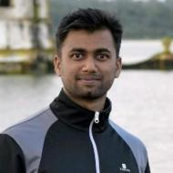 Pavan Kumar R BTech Tuition trainer in Bangalore