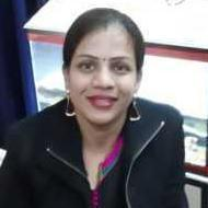 Sheetal K. Class 10 trainer in Bilaspur