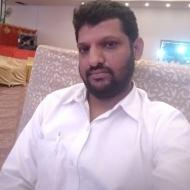 Hashmat Ali Mir Class 11 Tuition trainer in Hyderabad