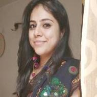 Tanuja D. Class 11 Tuition trainer in Delhi