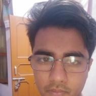 Lokesh Pokhariya Class 12 Tuition trainer in Haldwani