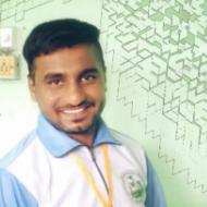 Keshav Shinde Quantitative Aptitude trainer in Pune