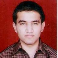 Vivek Manchanda Class 11 Tuition trainer in Delhi