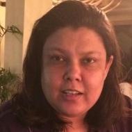 Anuradha M. Spoken English trainer in Delhi