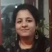 Sheetal S. Class 8 Tuition trainer in Sambalpur