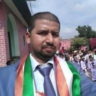 Satish Kumar Class 6 Tuition trainer in Muzaffarpur
