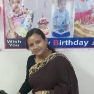 Neha S. Class 12 Tuition trainer in Jaipur