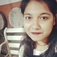 Ayushi C. Class I-V Tuition trainer in Indore