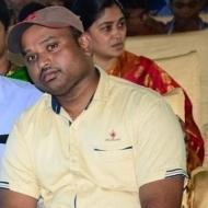 Mandula Mahesh babu Class 12 Tuition trainer in Hyderabad