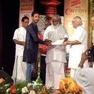 Manikandan Mridangam trainer in Chennai