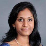 Bharani T. Cooking trainer in Chennai