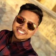 Amit Bera Vocal Music trainer in Delhi