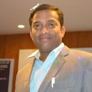 Dr. Rajesha Shivaramegowda UGC NET Exam trainer in Bangalore