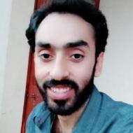 Vinay Singh Class 8 Tuition trainer in Mohali