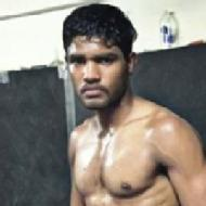 Raju K M Self Defence trainer in Bangalore