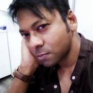 Suparno Kumar Dasgupta Class 8 Tuition trainer in Kolkata