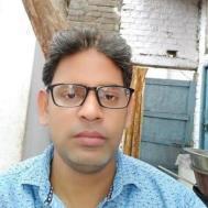 Shadab Akhtar Class I-V Tuition trainer in Patna