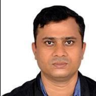 Dev Ojha Class 11 Tuition trainer in Bangalore