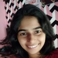 Divya N. BCom Tuition trainer in Bangalore