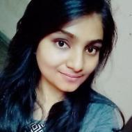 Anjali S. Class I-V Tuition trainer in Varanasi