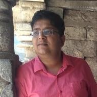 Dr Suraj Shukla Class 12 Tuition trainer in Aurangabad