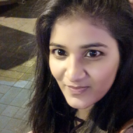 Heena P. Class 12 Tuition trainer in Faridabad
