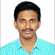 Muthyala Saikrishna Class I-V Tuition trainer in Hyderabad