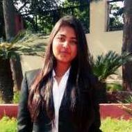 Akanksha A. Class I-V Tuition trainer in Delhi