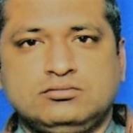 Prakhar Singh Class I-V Tuition trainer in Noida