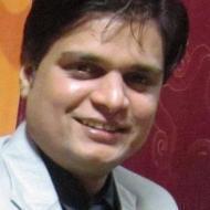 Yogender Mishra Class I-V Tuition trainer in Delhi