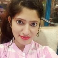 Chandni K. Class I-V Tuition trainer in Delhi