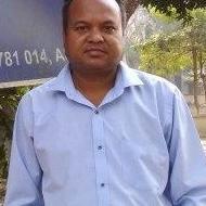 Trailukya Gogoi Class 11 Tuition trainer in Guwahati