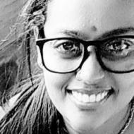 Sangeethapriya E. Art and Craft trainer in Delhi