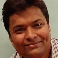 Tapas Bhattacharya Class 12 Tuition trainer in Kolkata