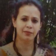 Poonam M. Spoken English trainer in Bangalore