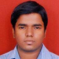 Nilesh Sakpal Class 11 Tuition trainer in Mumbai
