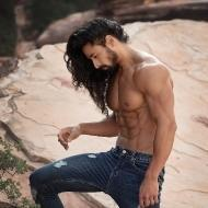 Aman Panday Personal Trainer trainer in Gurgaon