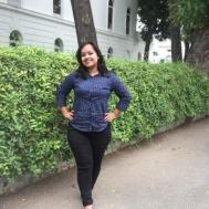 Aarohi S. SAP trainer in Faridabad